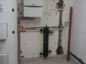 Gázszerelő Balatonboglár