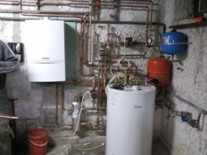 Víz gáz fűtésszerelő Balaton