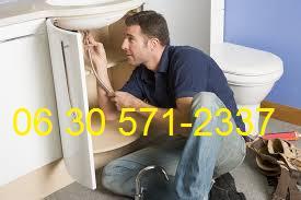 Vízvezetékszerelő fűtésszerelő gyorsszolgálat 1