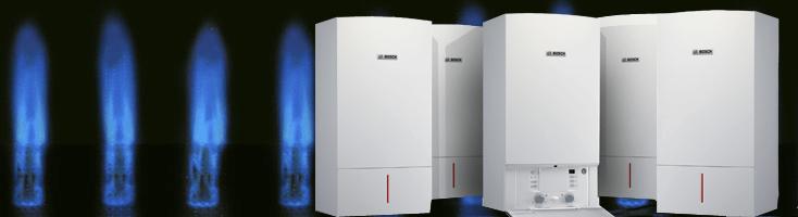 Bosch kondenzációs gázkazánok