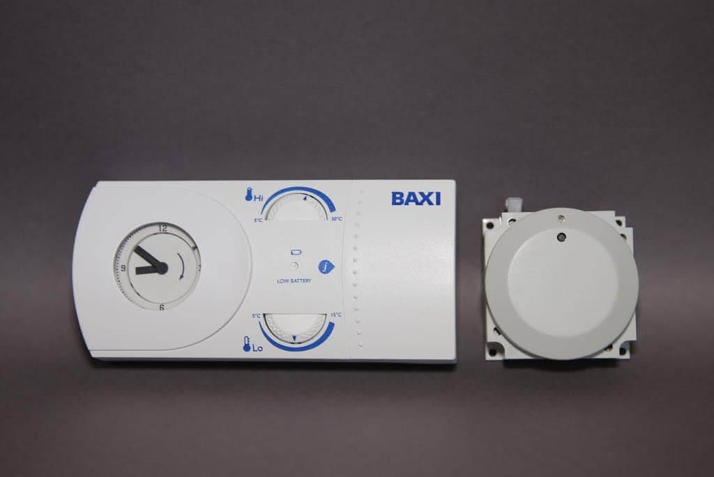 Baxi kazán termosztát