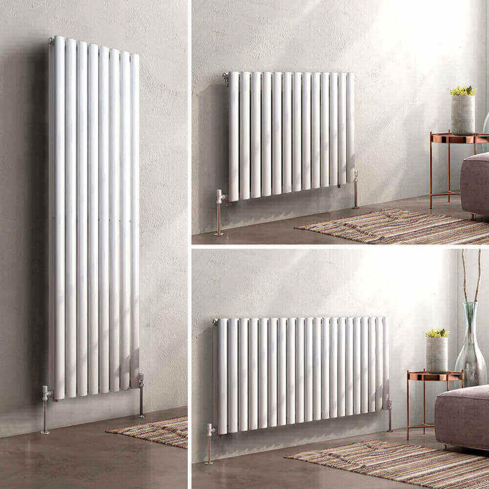 radiátor tervezési szempontok